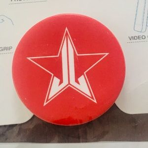 Jeffree Star Red Pop Socket